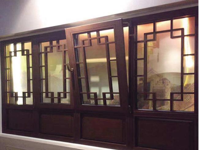 新中式门窗系列 (2)